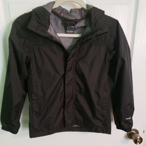 The North Face HyVent Hooded Jacket size M 10-12